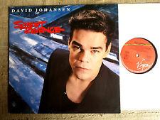 David Johansen – Sweet Revenge  - - LP