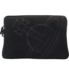 VIVIENNE WESTWOOD porta pc 17'' nero pc case black