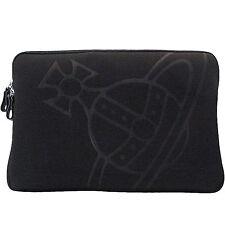 VIVIENNE WESTWOOD porta pc 17'' nero pc case black