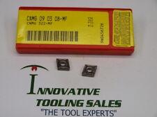 CNMG 322 MF Carbide Insert Grade 525 Sandvik Brand 10pcs