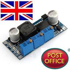 LM2596 DC-DC Buck Converter Constant Current Voltage Adjustable Module