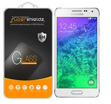 Supershieldz Tempered Glass Screen Protector Shield For Samsung Galaxy Alpha
