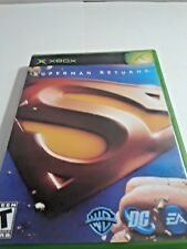 Superman Returns: The Video Game (Microsoft Xbox, 2006)