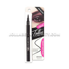Magic Collection Liquid Tattoo Eyeliner Pen Semi-Permanent - Ink Black #EYE1009