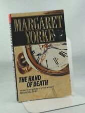 The Hand of Death,Margaret Yorke