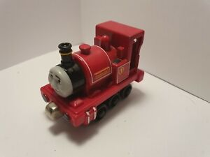 SKARLOEY Diecast Thomas and Friends Magnetic Take 'n' play 2005