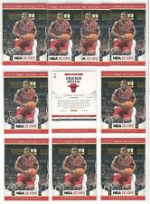 x10 Mint JIMMY BUTLER 2012-13 Hoops Rookie Card RC lot #249 Philadelphia 76ers!!