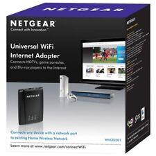 ✔ NEW! NETGEAR Universal N300 Wi-Fi Ethernet Adapter WNCE2001 Smart TV WiFi
