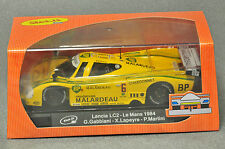 "SLOT IT 1/32  SICA08A LANCIA LC2 ""Le Mans' 1984 SEALED UNOPENED VERY VERY RARE"