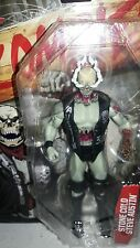 New 2017  WWE STONE COLD AUSTIN ZOMBIES SERIES Walking Dead Wrestling Figure Toy