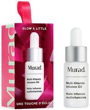 Murad Glow A Little Multi Vitamin Infusion Oil Ornament 10ml - NIB