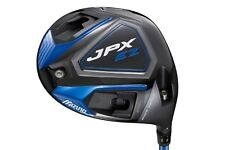Mizuno JPX EZ Driver 8.5 -12.5 Adjustable Fujikura Stiff shaft from PGA Pro