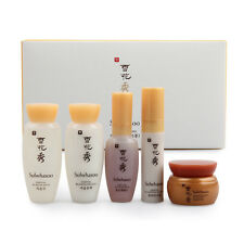 [Sulwhasoo] Basic 5 item Kit  Travel Kit set Amore Pacific
