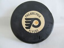 NHL Philadelphia Flyers Official Game Puck by Converse