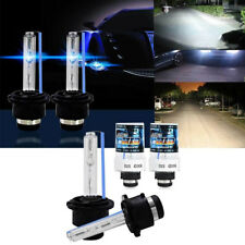 2X D2S 35W 4300K Xenon HID Headlamps Replacement Bulb 12V Headlight Bulbs Lamp