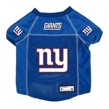 New York Giants Extra Small Pet Jersey [NEW] NFL Dog Puppy Shirt Clothes