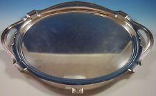 "Lansdowne by Gorham Sterling Silver Tea Tray 26"" x 19 1/2"" #A10736 (#1702)"