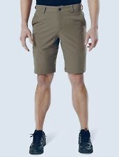 5.11 Tactical Base Shorts Men's Size 43/44 Stampede (Brown) Tech/Stretch - NEW!