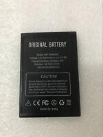 New Spare Battery For DOOGEE T5 BAT16464500 Bateria Batteria Akku 4500mAh