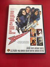 Operation Crossbow (DVD, 2006) USED MINT L@@K