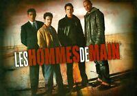 Dossier De Presse Du Film Les Hommes de main De Brian Koppelman, David Levien