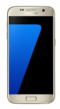 USED | Samsung Galaxy | S7 SM-G930 | 32GB | Gold | Screen burn