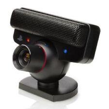 Caméras et capteurs de mouvement pour console de jeux vidéo sur Sony PlayStation 3