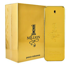 Paco Rabanne 1 One Million 200ml Eau de Toilette Collector Edition