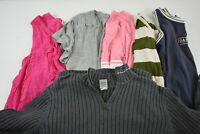 Old Navy & GAP Women's X-Large Athletic Tops Long & Short Sleeve Lot of 6