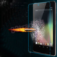 Tempered Glass Screen Protector Protection for Asus Google Nexus 7 1st Gen Tab