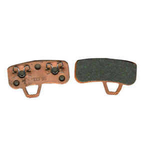 Hayes Stroker Ace Metallic Disc Brake Pads