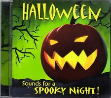 HALLOWEEN SOUNDS FOR A SPOOKY NIGHT: HAUNTED HOUSE MUSIC & SPOOKY SOUND EFFECTS!