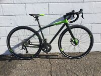 2017 Norco Search Bicycle 48cm -  Floor Model - CLOSEOUT