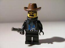 Bandit 1x ww008 Western Omino Minifig Set 6761 6769 6762 LEGO Minifigures