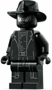 Lego Marvel Super Heroes Spider-Man Noir Minifigure 76150