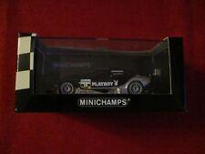 MINICHAMPS® 400 081719 1:43 Audi A4 DTM 2008 Audi SportTeam Rosberg M.Winkelhock