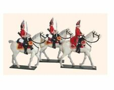Tradition 2-5 Military Personnel Vintage Toy Soldiers