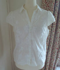 Collared Semi Fitted Blouses NEXT Tops & Shirts for Women