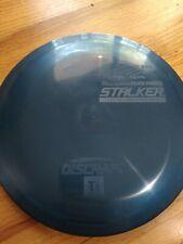 2011 Champion Discraft Page Pierce Ti Stalker