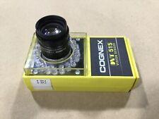 Cognex DVT 515 Vision Sensor 620-1002 With Fujinon HF25HA-1B Camera #23E48