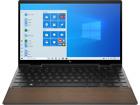 HP Envy x360 13.3 FHD Touch Laptop/ Tablet Ryzen 7 4700U 16GB 256GB SSD Wood