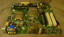 Dell Vostro 220 JJW8N 0JJW8N Socket 775 Motherboard Complete With Intel SLGU9