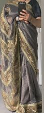 Bollywood Designer Soft Net Saree Woth Ready Blouse