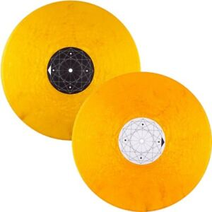 Serato 2x12 Zoll Control Vinyl Sacred Geometry II   Neu
