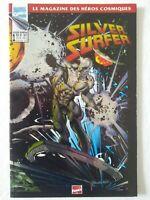 Le Magazine des Héros cosmiques Silver Surfer  Marvel N° 1 Marvel Comme neuf