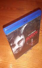 HORNS Blu-ray US import region a free P&P(2013 horror/mystery, Daniel Radcliffe)