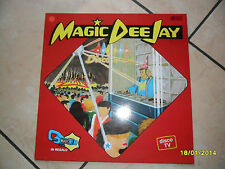 MAGIC DEE JAY - 1984