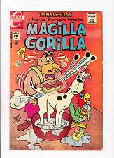 Magilla Gorilla  No.4   :: 1971 ::   :: Dog Bath Cover! ::