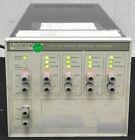 Datron / Wavetek / Fluke  4911 4-Cell 10VDC Reference Standard, New Batteries