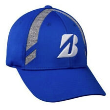 Bridgestone Golf Transition Series Adjustable Hat/Cap Color: Royal with Grey